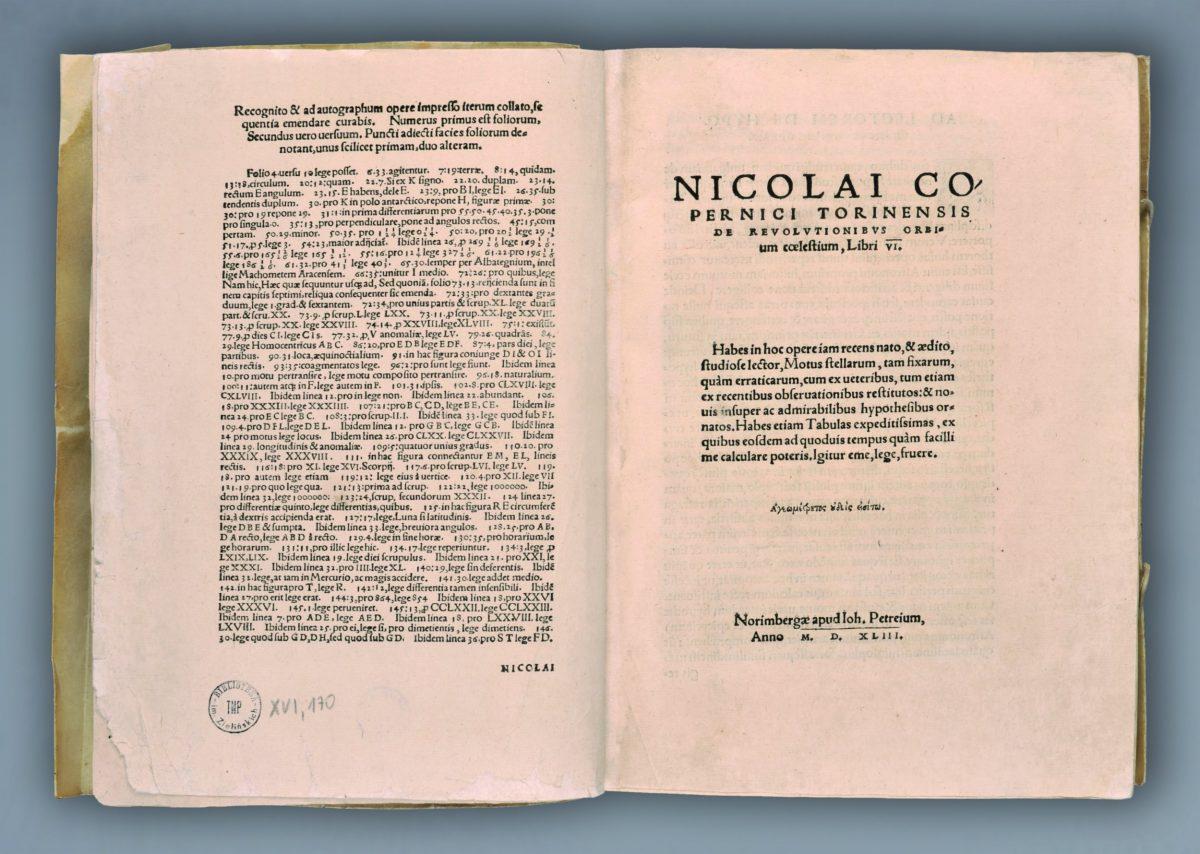 Kopernik Mikołaj